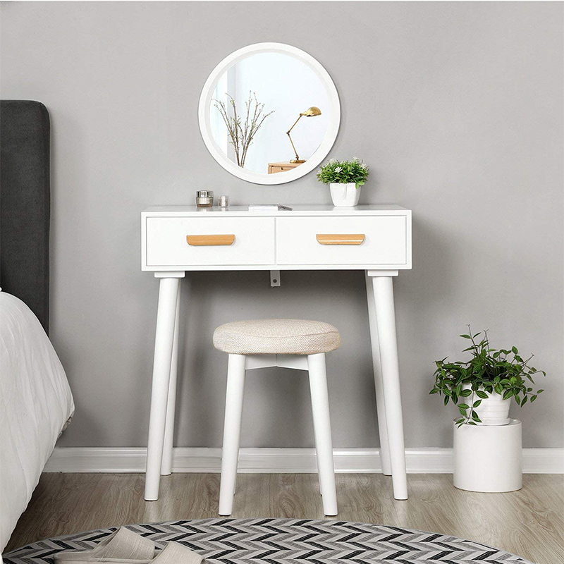 How can I choose my favorite dressing table