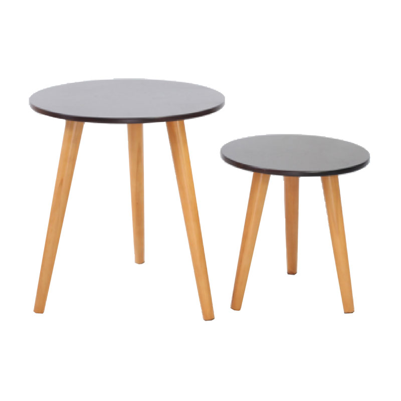 Set Of 2 Coffee Tables