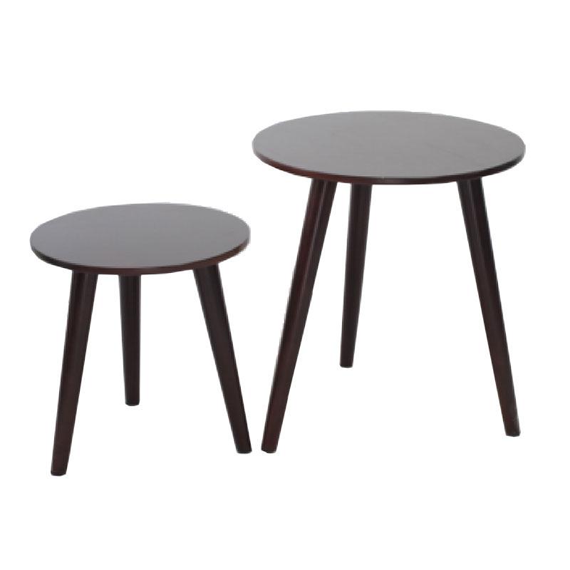 3 Leg Wooden Coffee Table