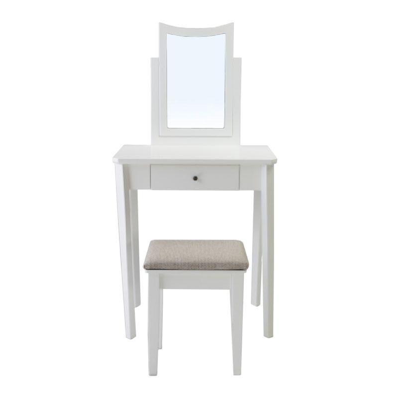 A Mini Dressing Table