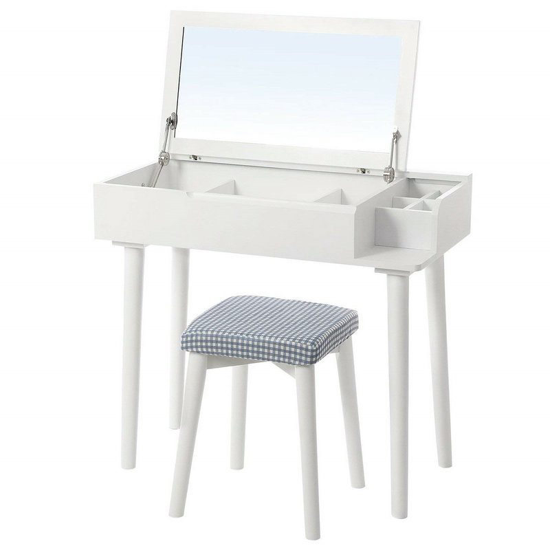 Flip Dressing Table