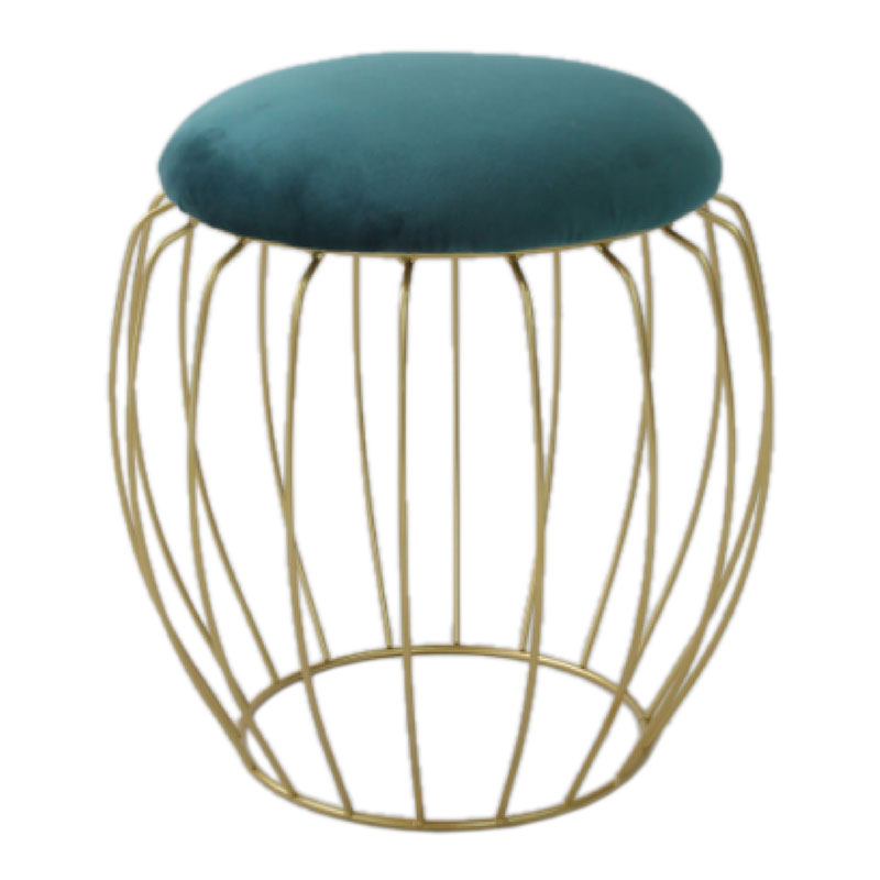 Colored small stool