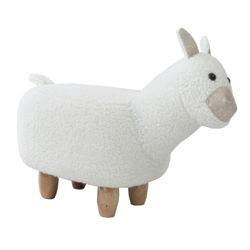 Sheep Sofa Sitting Stool