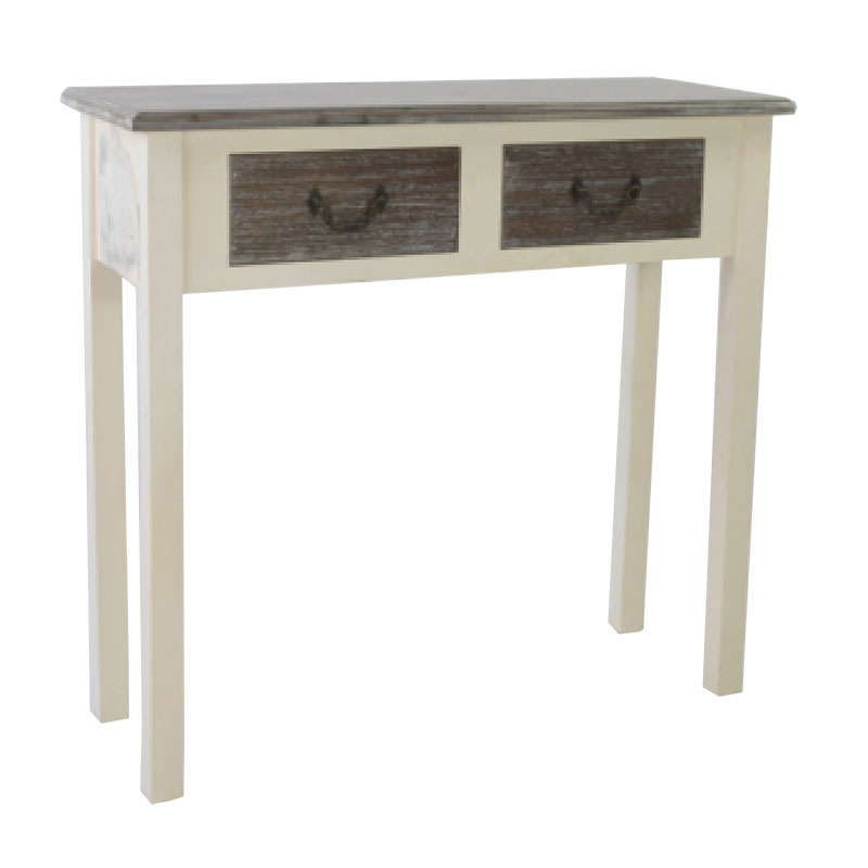 Console Table 2 Small Desk